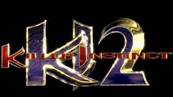 The Killer Instinct Project - Playing KI with MAME